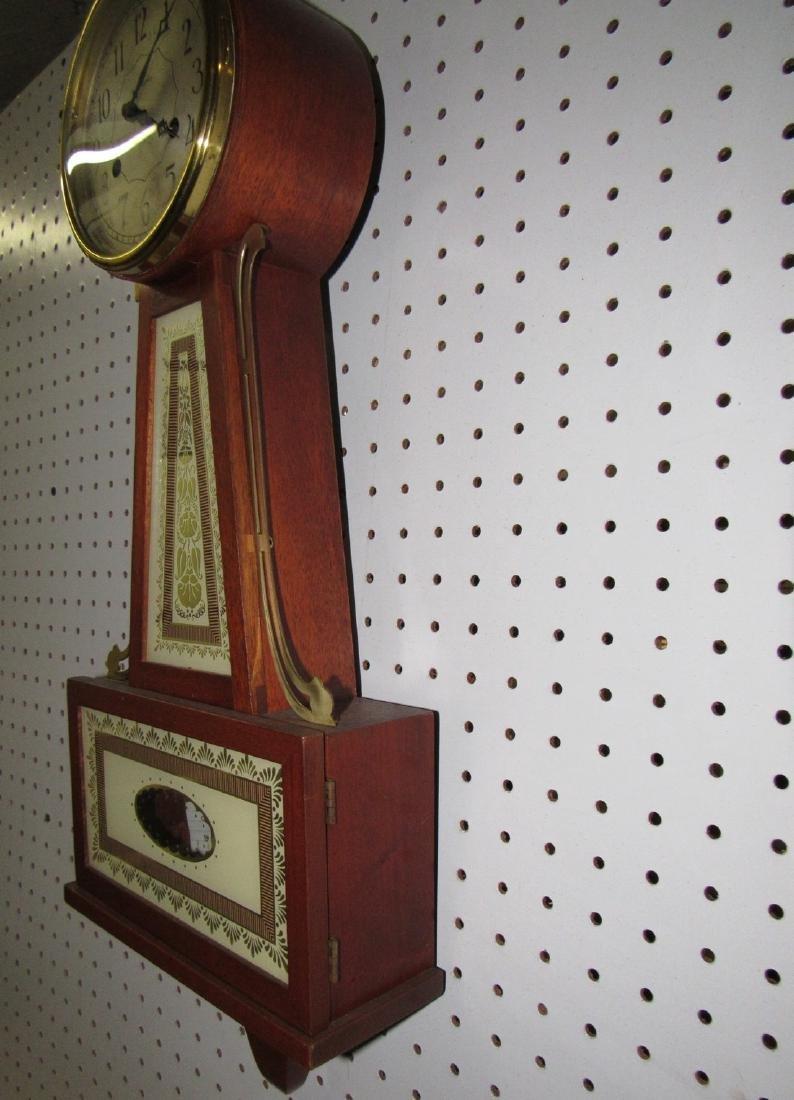 """Seth Thomas Banjo """" Brookfield """" Clock - 2"""
