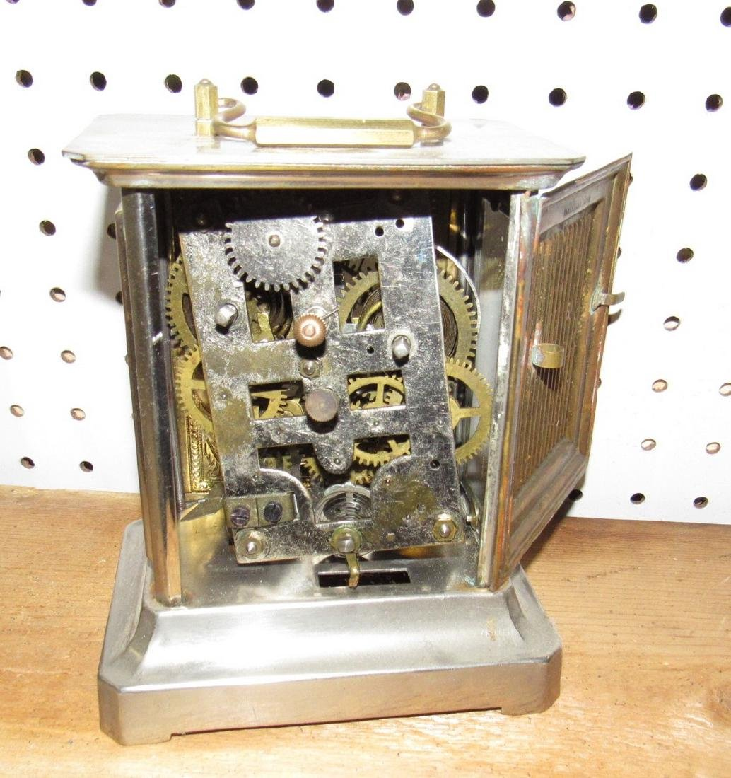 Clock Case Parts Movements Welby - 4