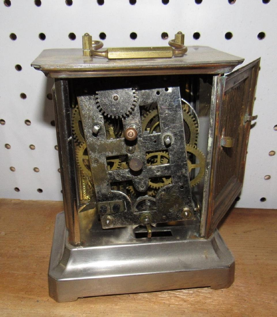 Clock Case Parts Movements Welby - 5