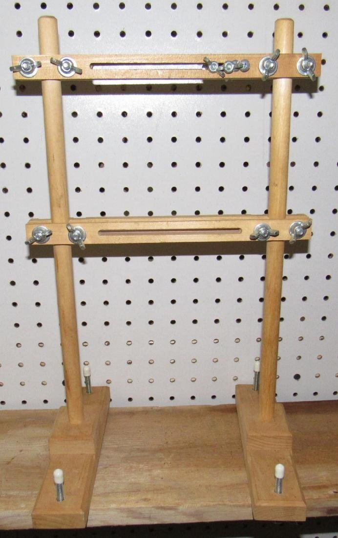 Tools Straight Razor Clamp Etic Polytest - 5