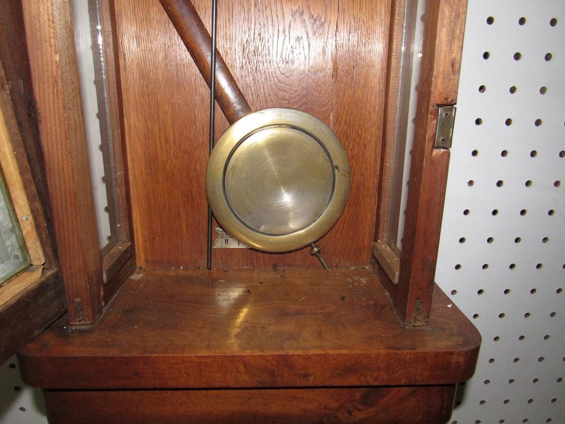 Antique German Clock - 3