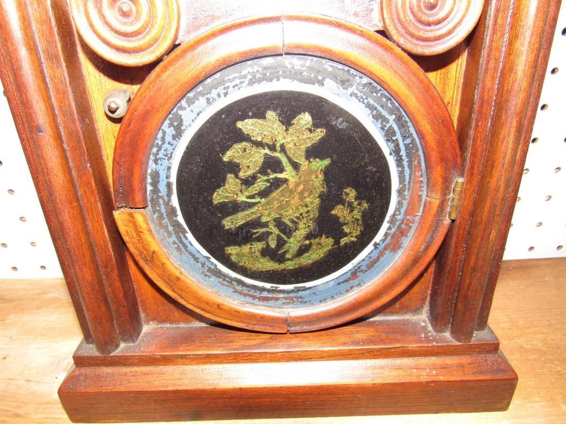 Ingraham Beehive Clock - 2
