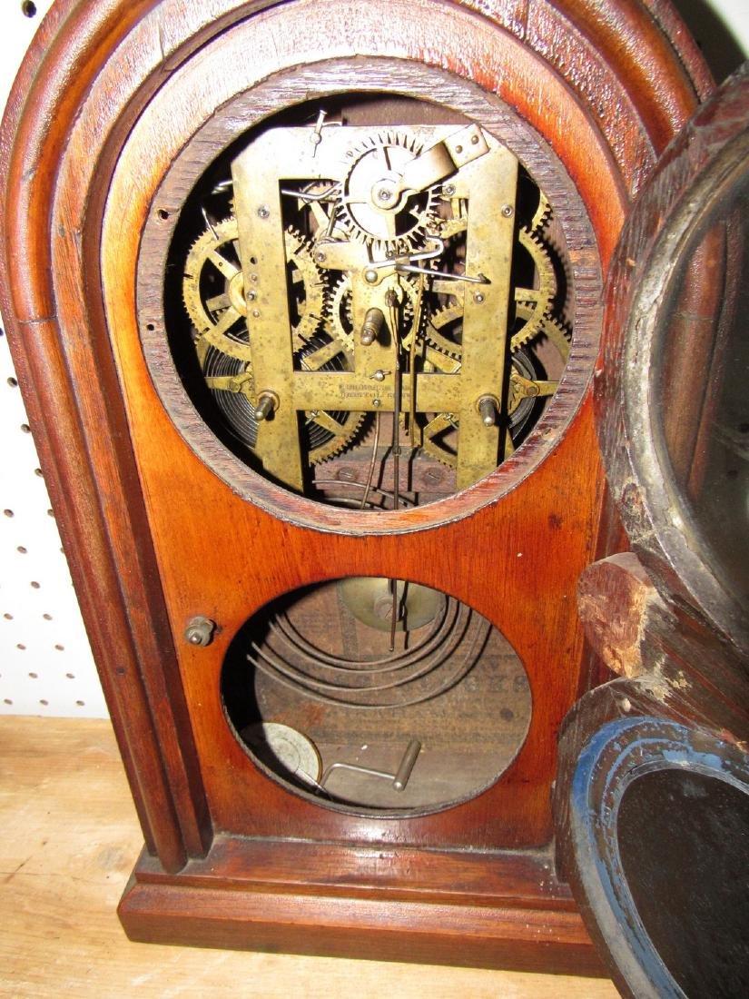 Ingraham Beehive Clock - 3