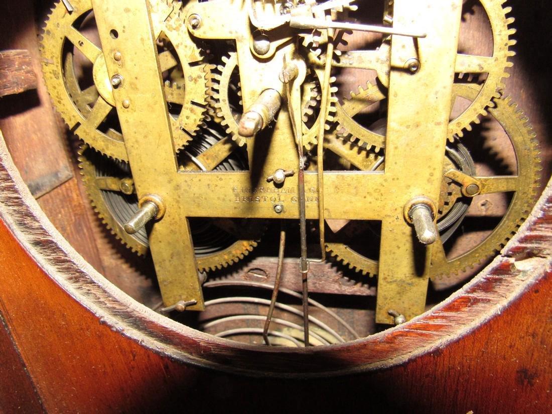 Ingraham Beehive Clock - 4