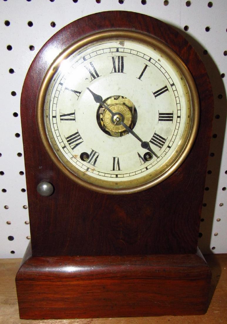Beehive Clock - 2