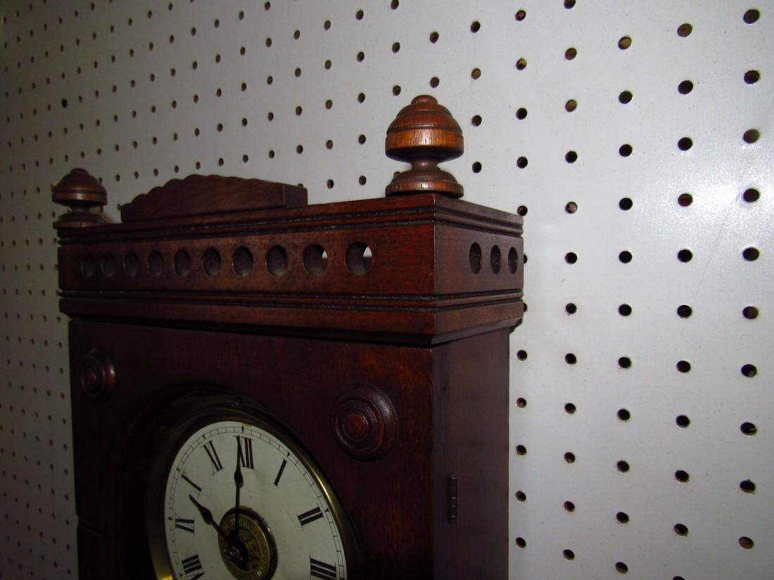 Seth Thomas Mantle Clock - 5