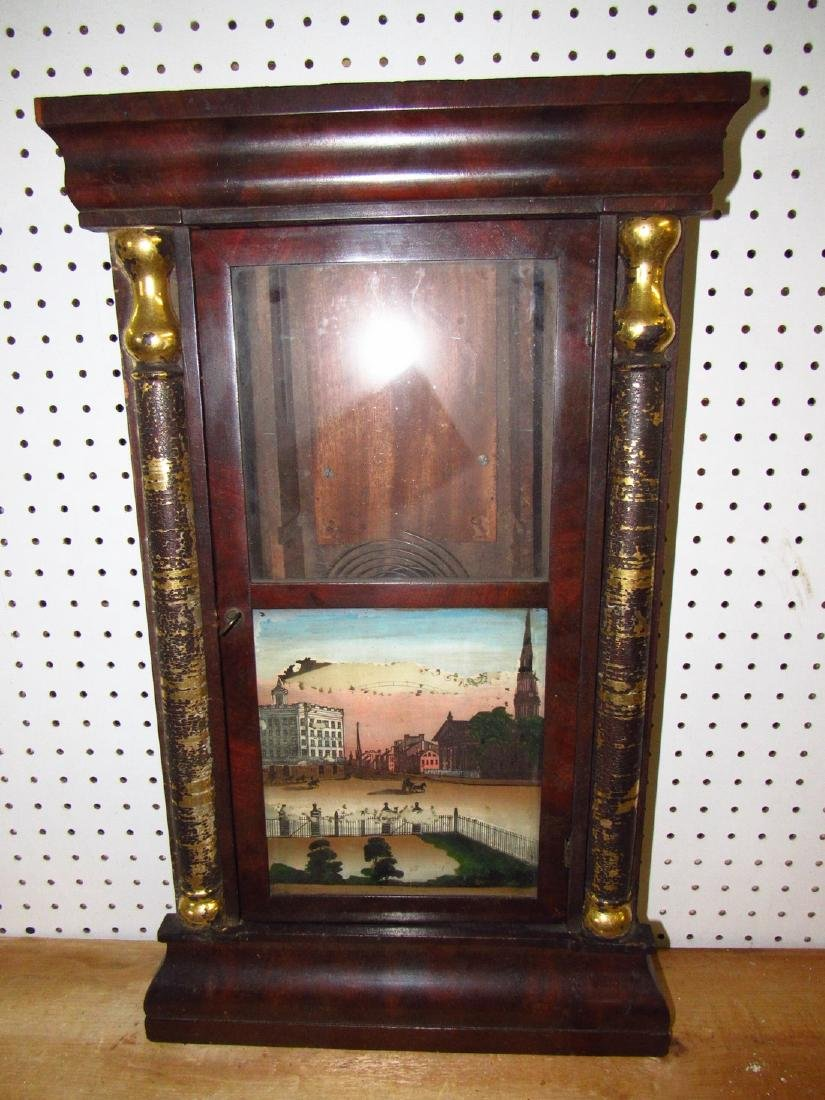 Gilbert Clock for Parts or Repair