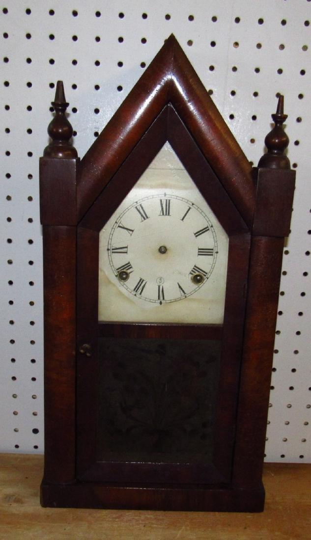 Seth Thomas Cathedral Clock