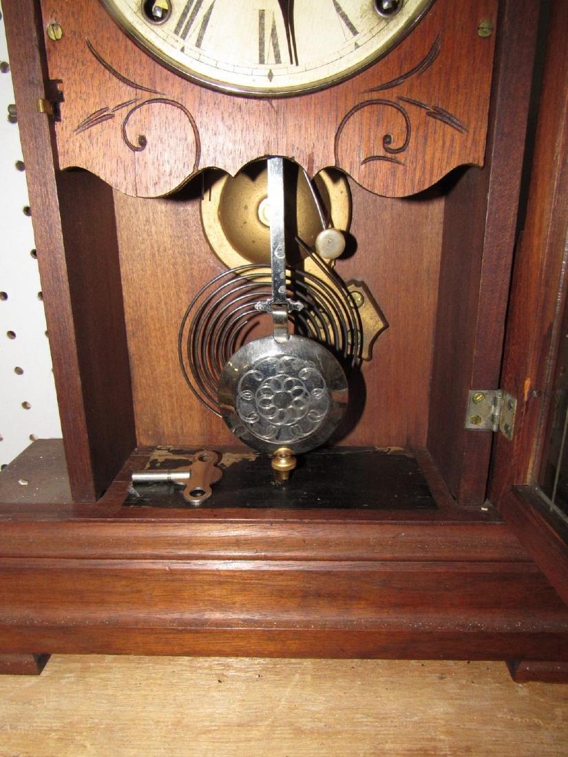 Mantle Clock - 2