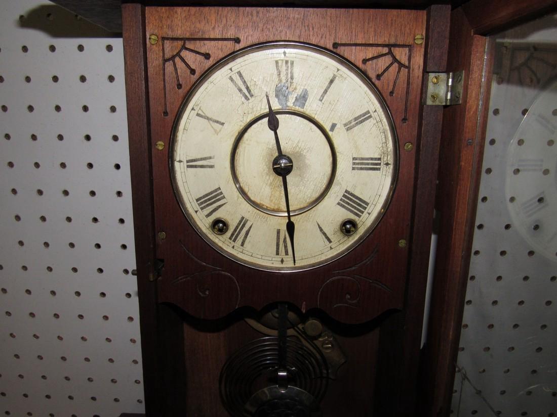 Mantle Clock - 3