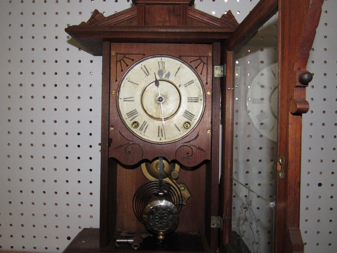 Mantle Clock - 4