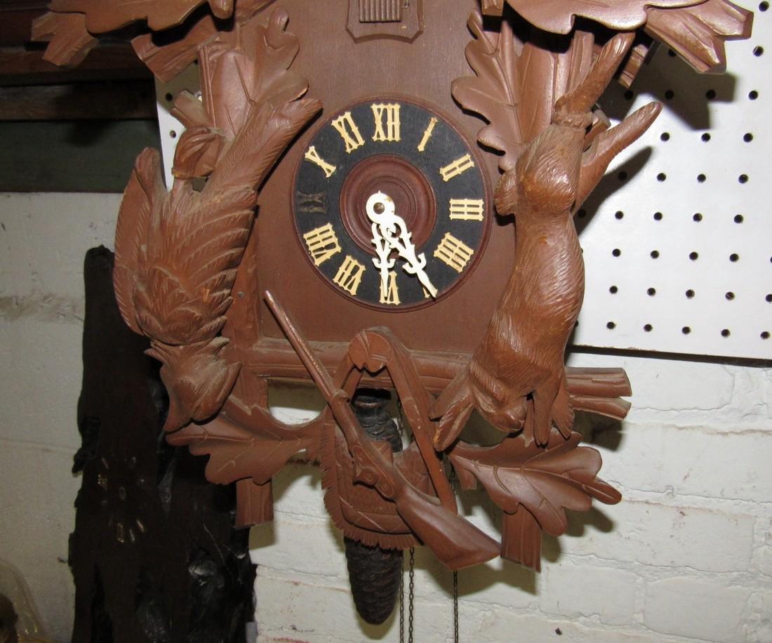 Cuckoo Clock - 3