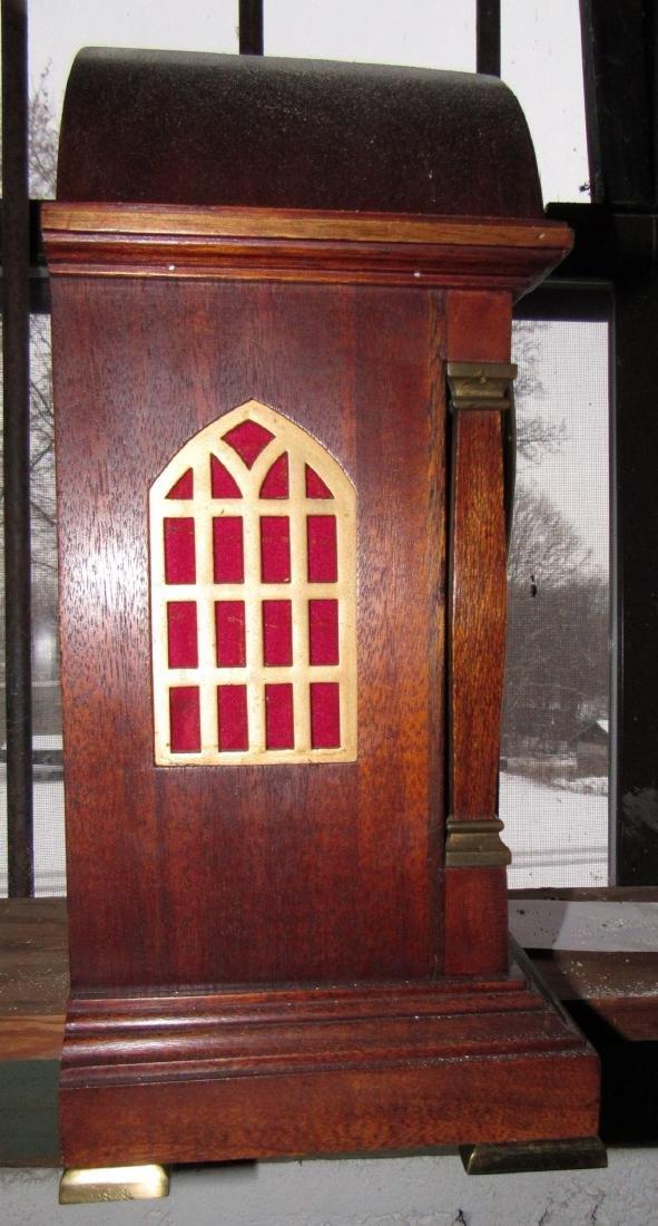Waterbury Antique Westminster Chime Bracket - 3