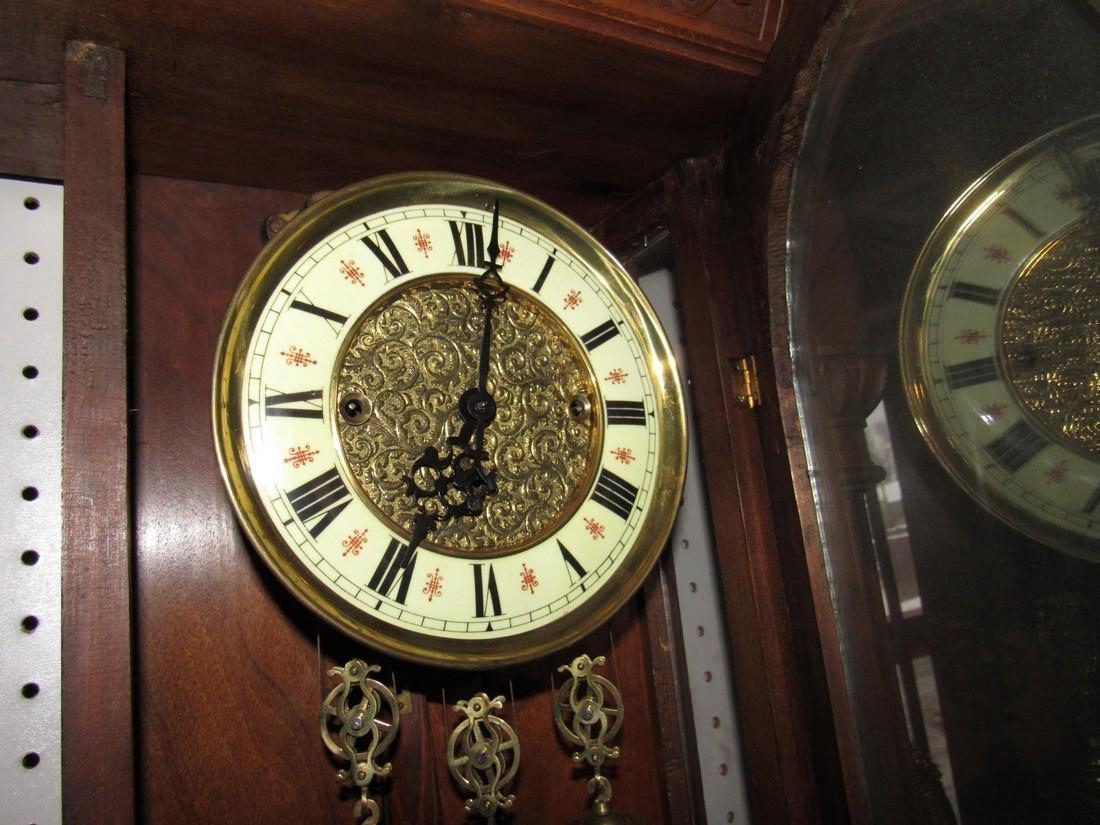 Vienna Regulator Clock - 3