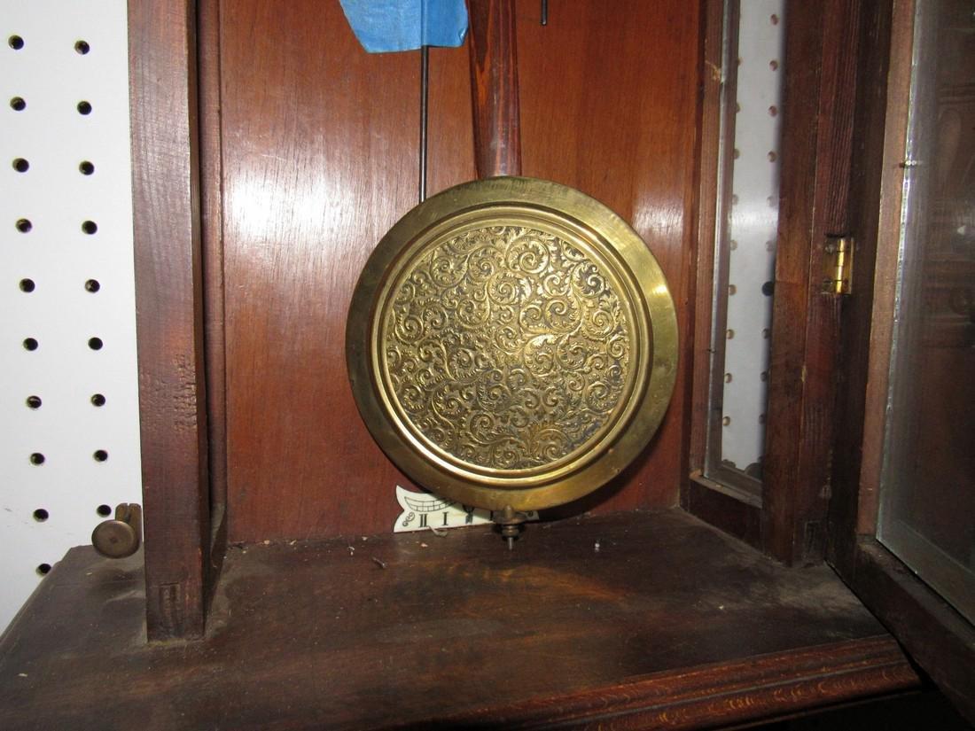 Vienna Regulator Clock - 5