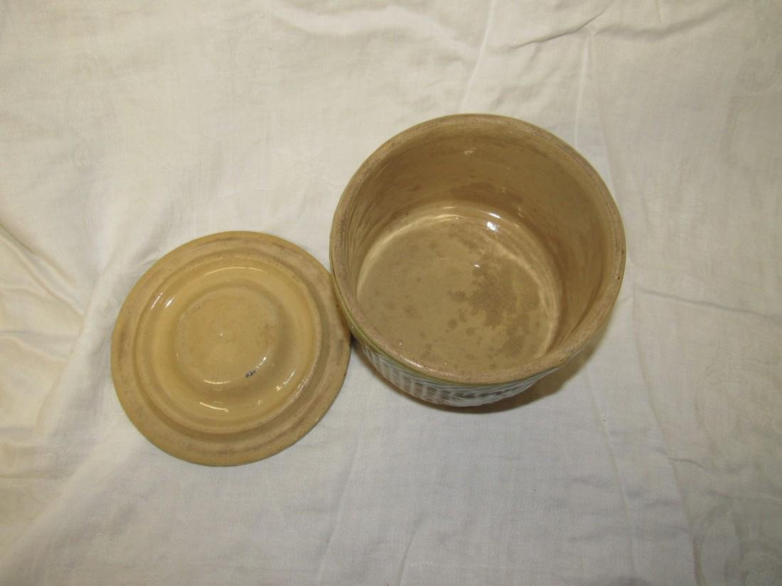 Butter Crock - 2
