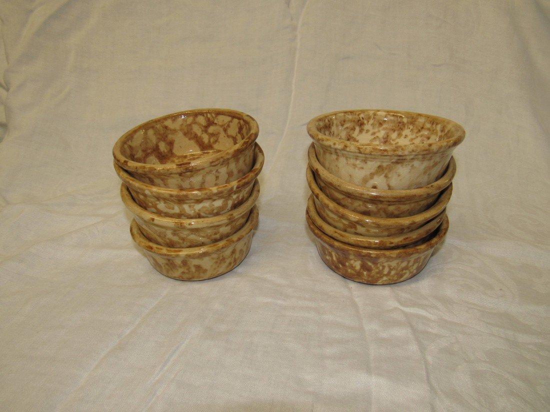 9 Bennington Bowls