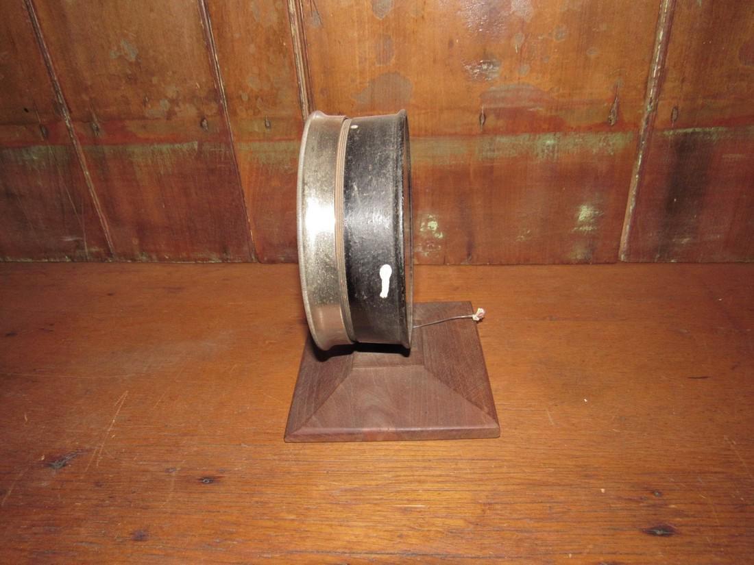 1889 Webster Steam Heating Gauge - 2