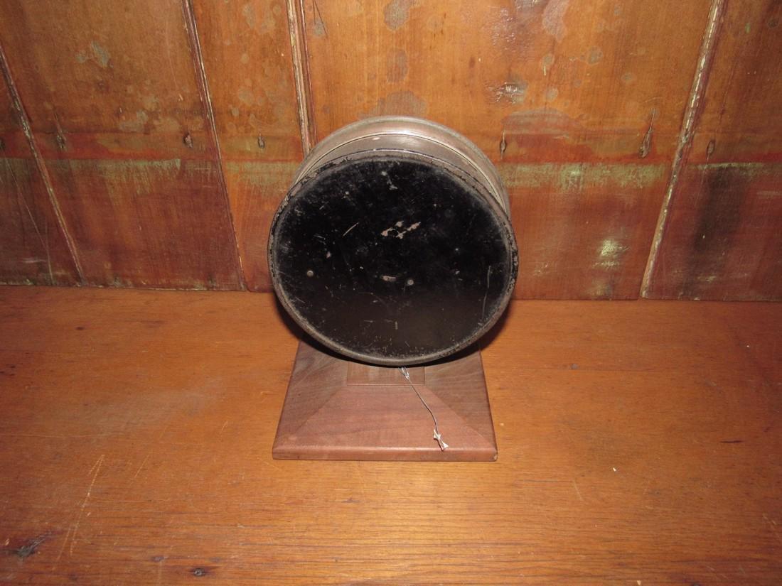 1889 Webster Steam Heating Gauge - 3
