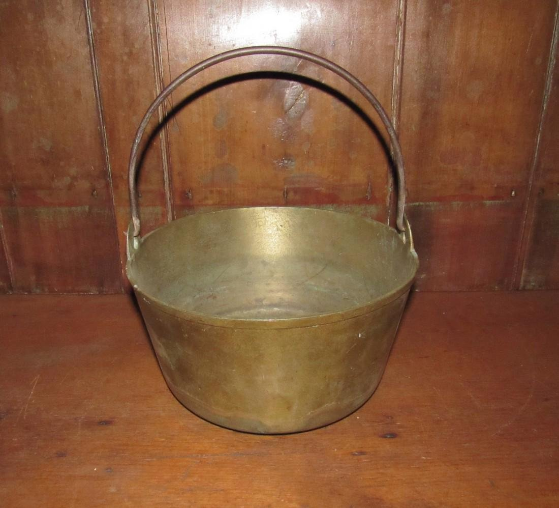 Brass Kettle