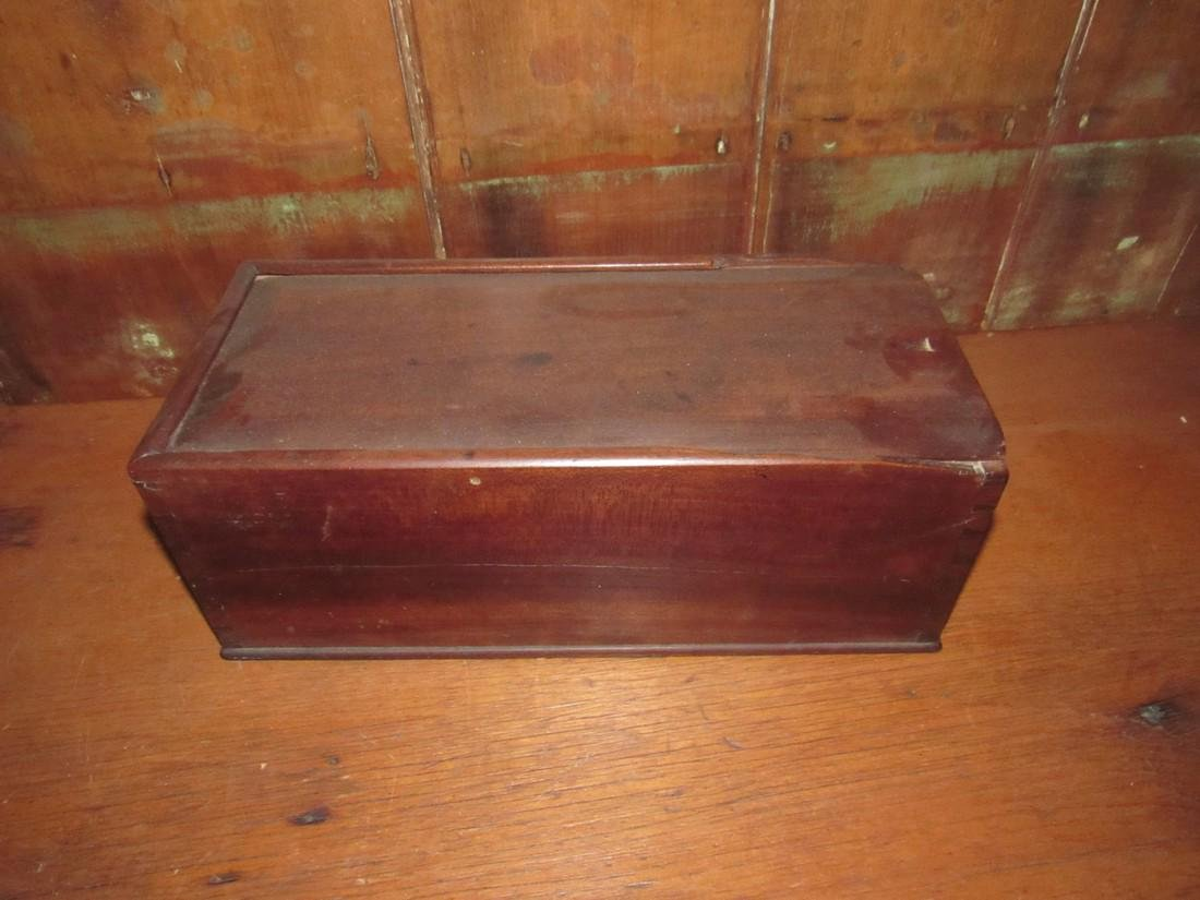 Candle Box - 2