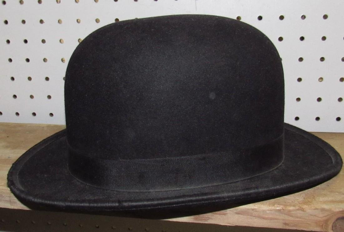 Thomas & Stone Derby Hat