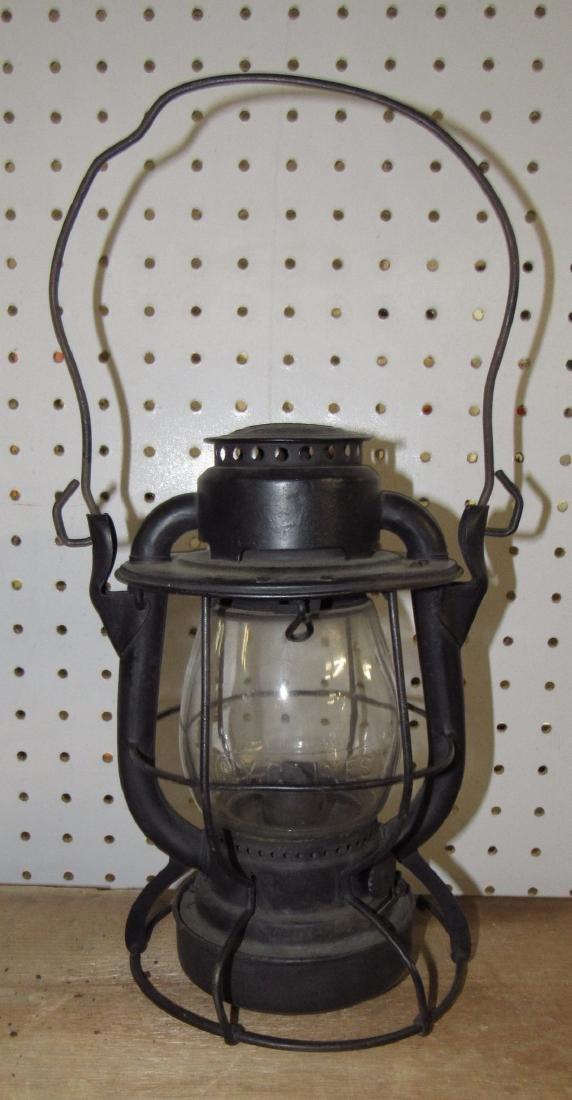 Dietz NYC Lines Railroad Lantern