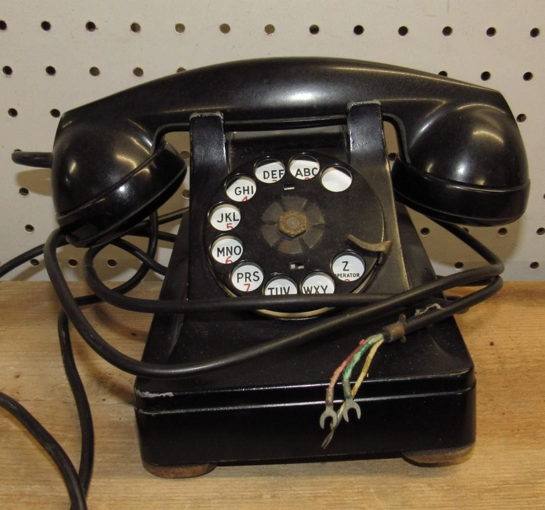 Bell System Telephone