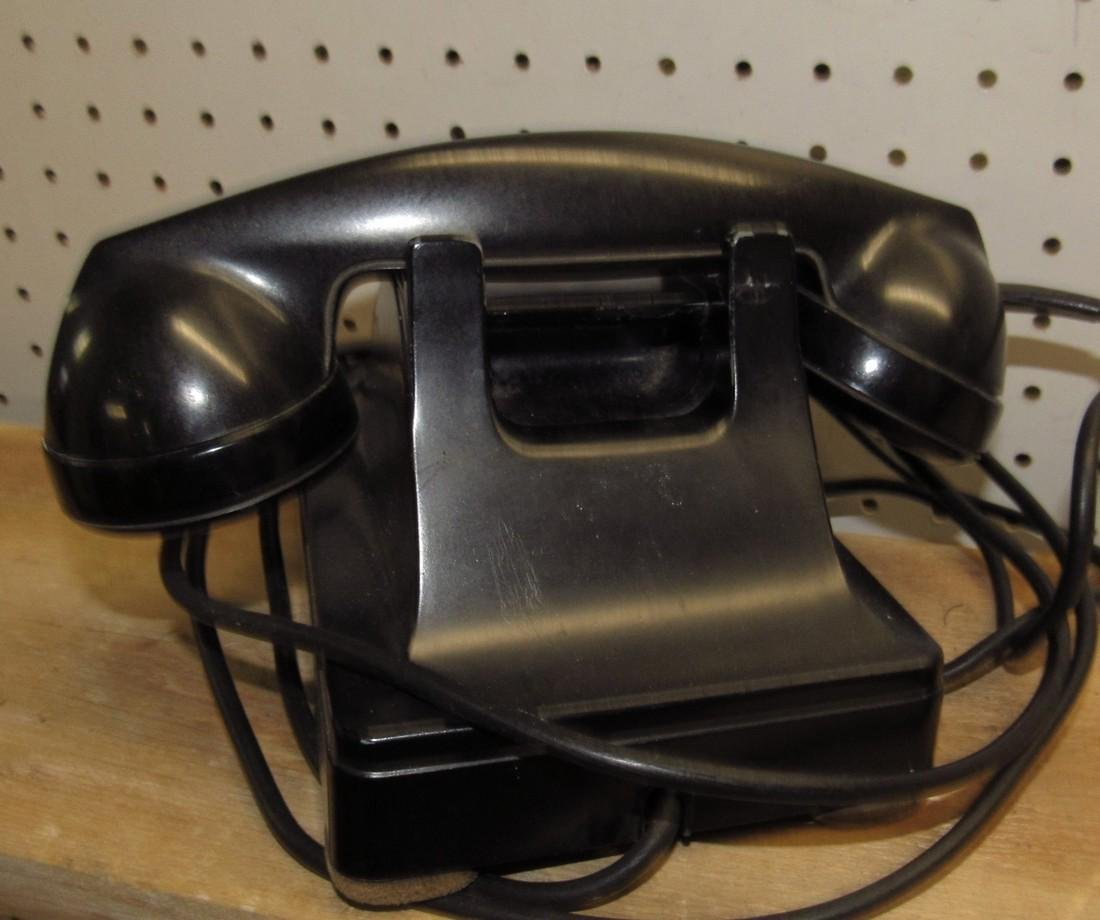 Bell System Telephone - 2