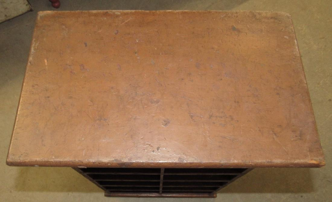 12 Cubbyhole Cupboard - 5