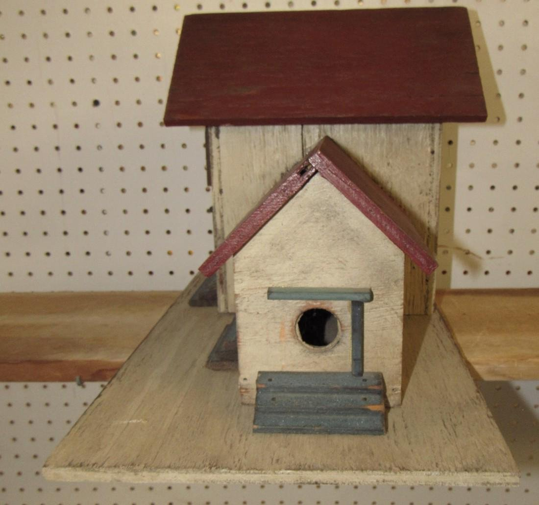 Birdhouse - 2