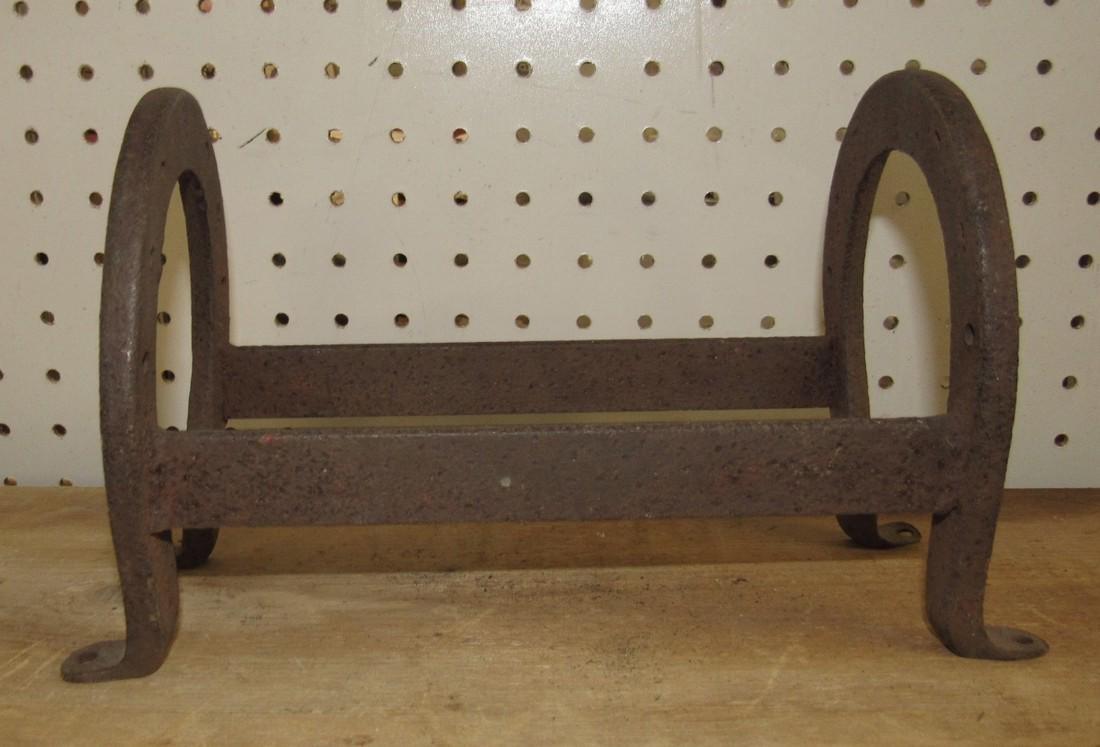 Horse Shoe Boot Scraper