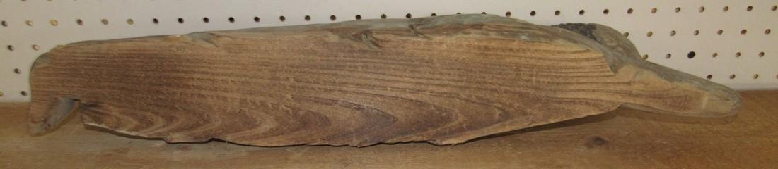 Oriental Wood Carving - 3