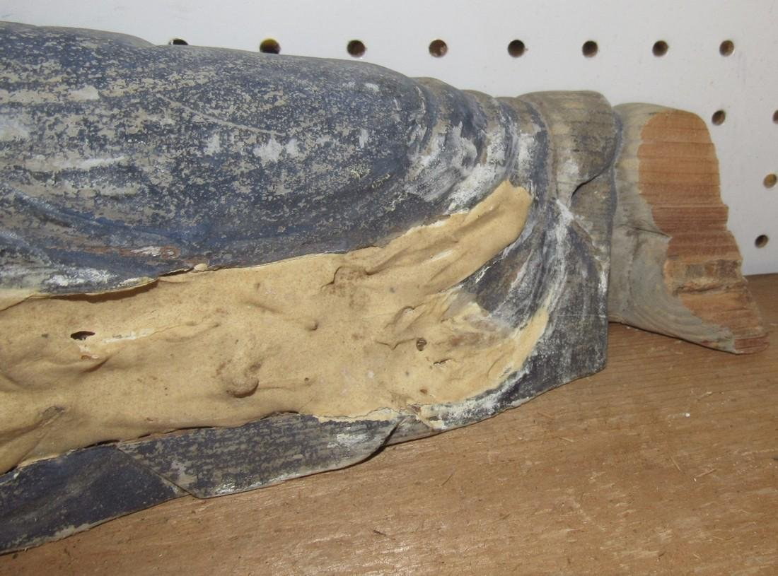 Oriental Wood Carving - 4