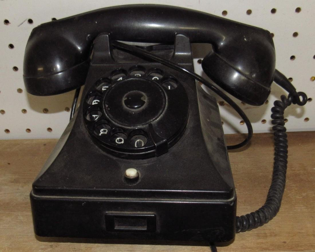PTT Standard Telephone