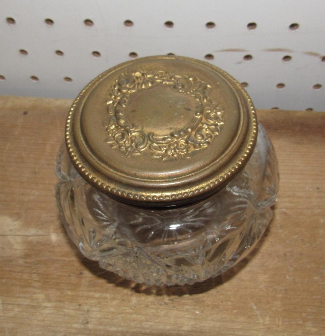 Vanity Jar - 2