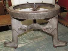 Industrial Puller / Stool