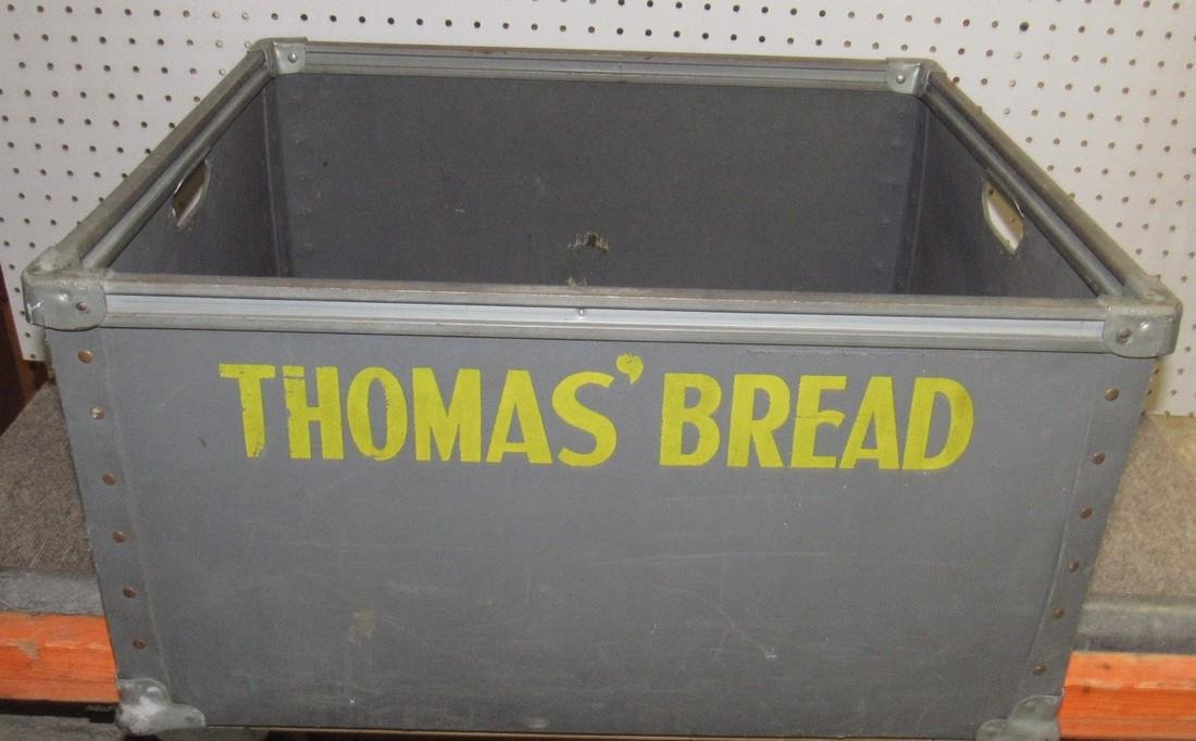 Thomas' Bread Box