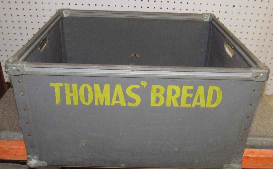 Thomas' Bread Box