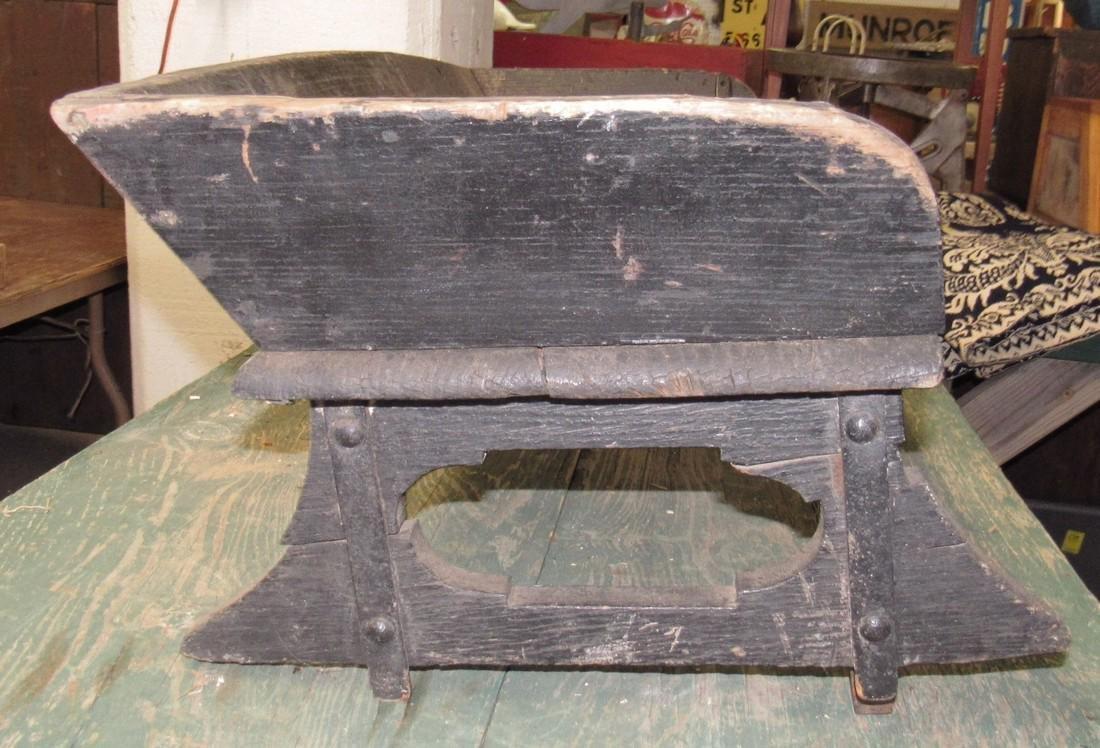 Wagon Seat - 2