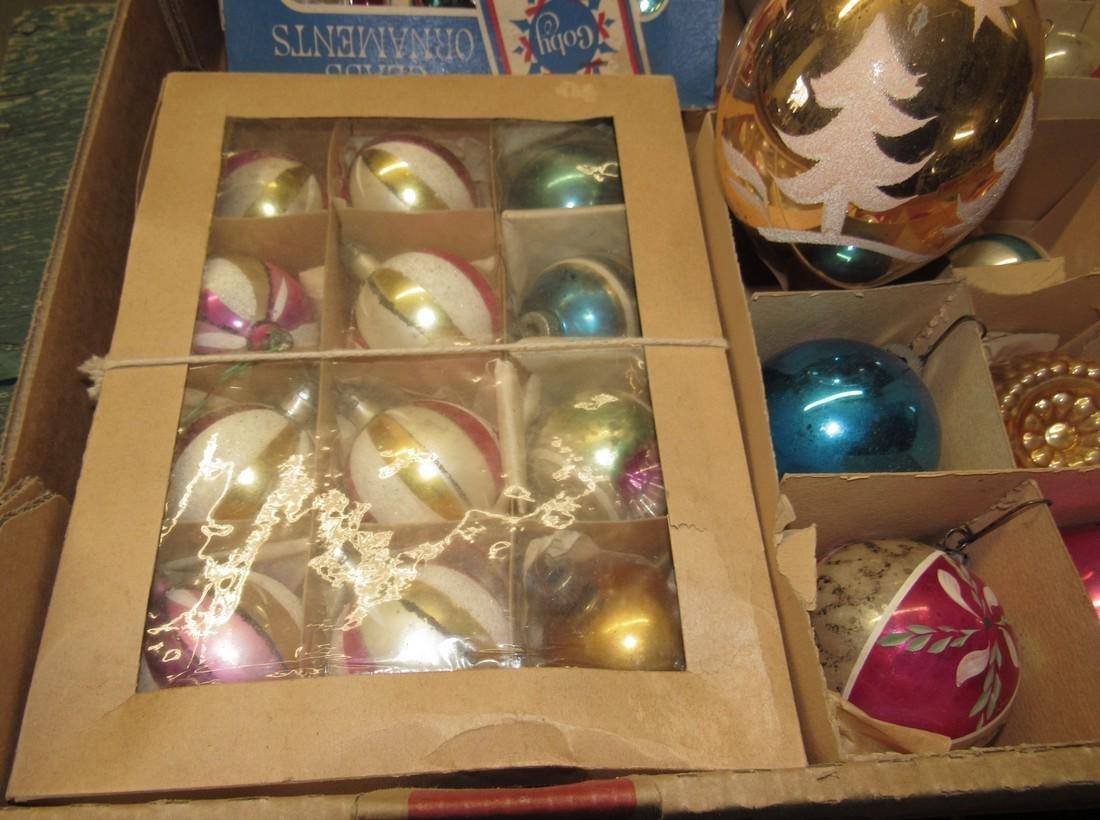 Christmas Ornaments - 2