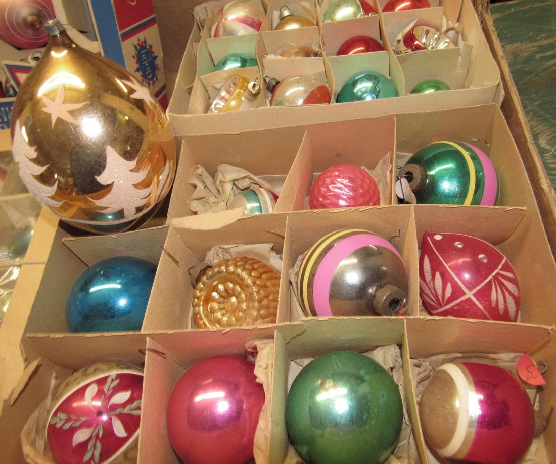 Christmas Ornaments - 3