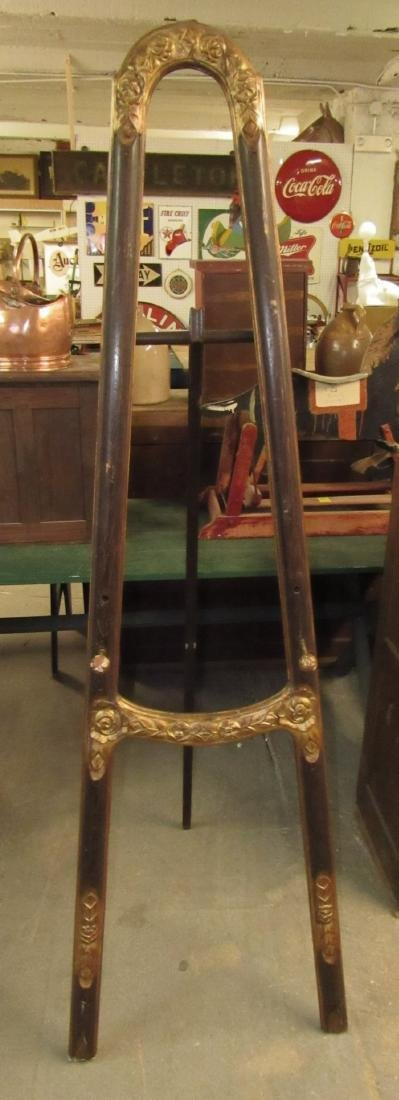 Painting Artist Easel