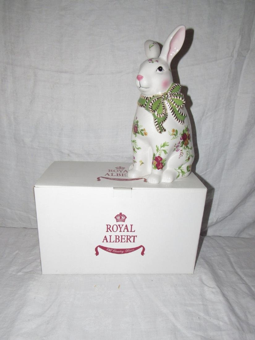 Royal Albert Rabbit