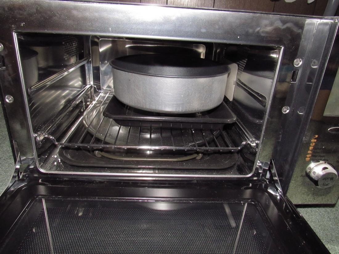 Ultrex Convection Oven - 2