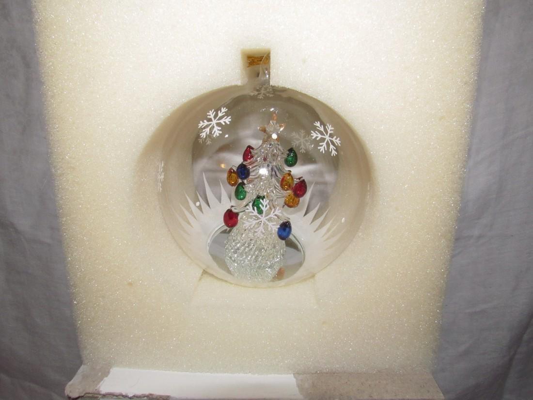 Sorelle Christmas Tree Ornament - 2
