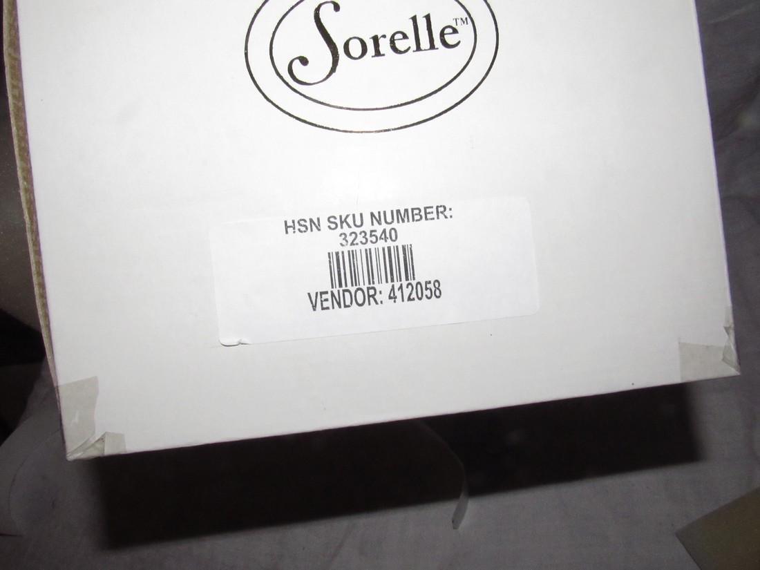 Sorelle Christmas Tree Ornament - 3