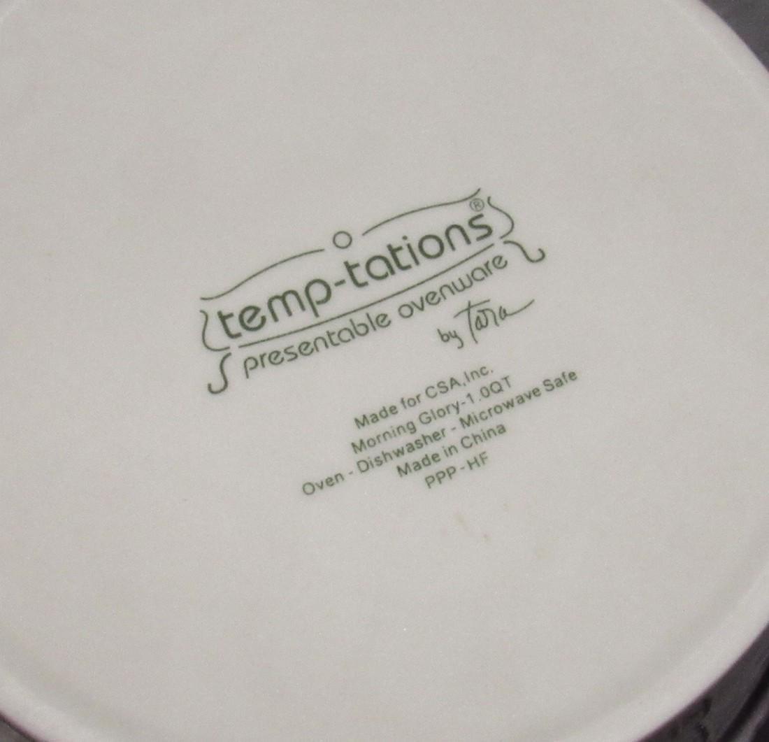 Temp-Tations By Tara Casseroles Hot Plates & Stands - 2