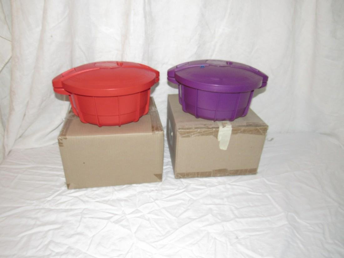 2 Prepology Microwave Pressure Cookers