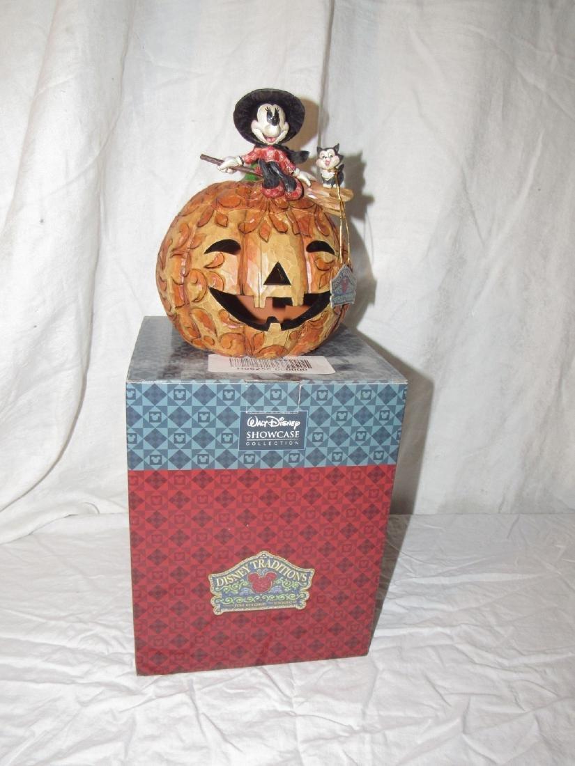 Walt Disney Traditions Candle Holder